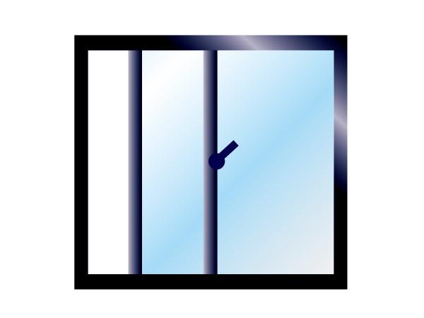 窓の気密性・遮音性