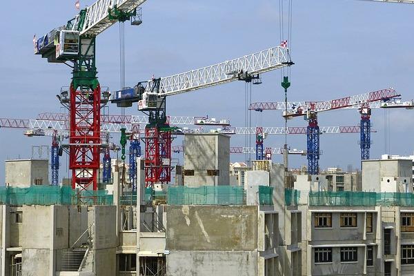 マンション建設
