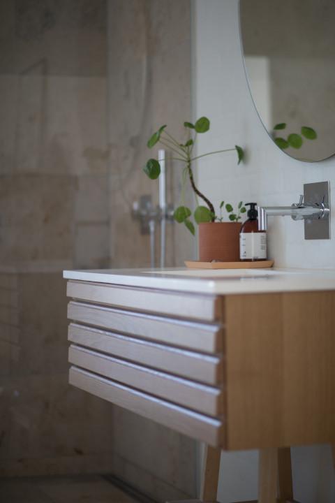 洗面所のリフォームポイント