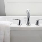 お風呂の浄水器