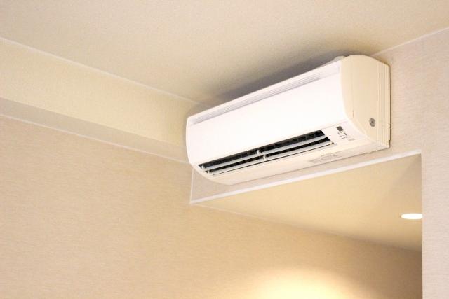 エアコンの適切な使い方