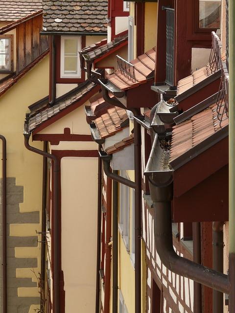屋根・雨樋の修繕