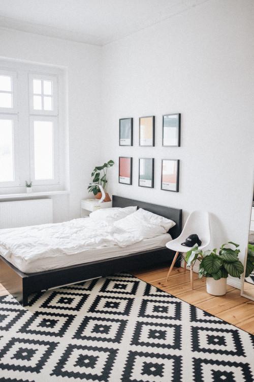 ベッド配置のポイント