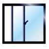 「窓」のリフォームにて「防音」を重視?それとも「換気」を重視?